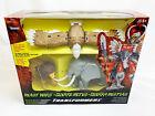 Transformers Beast Wars Heroic Maximal Magnaboss (Kenner-1996) MIB Sealed