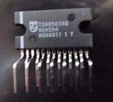 Philips TDA8563AQ 2 x 40 W amplificatore stereo sqil 13 TDA8563