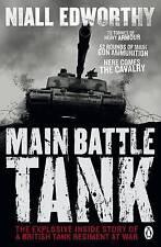 Main Battle Tank by Niall Edworthy (Paperback, 2011)