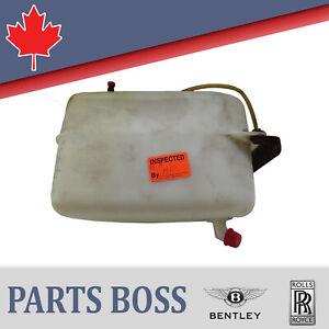 Bentley, Rolls-Royce 1987-1989 Headlamp Power Wash Reservoir Assembly UD70231