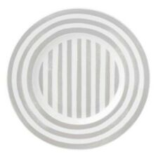 Kate Spade Charlotte Street North Grey Accent Plates   Set of 4