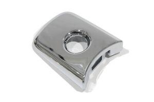 Nissan Murano Front Left Exterior Chrome Door Handle Key Hole Bezel 80645-CA000