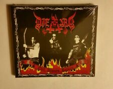 New and Sealed! Die Hard - Evil Cd Nifelheim Slayer Motorhead Amorphis Agony