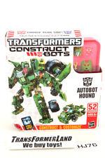 Perro Cerrado Misb Mosc Elite Construct-Bots Transformers