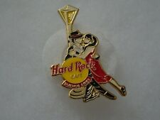 Hard Rock Cafe pin Buenos Aires Tango Dancers 1st edition