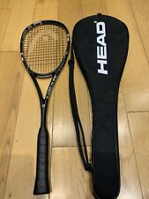 Head Xenon 145 Graphene Squash Racket