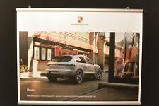 """Porsche Poster """"Macan"""""""
