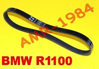 CINGHIA ALTERNATORE BMW R850 R1100 R1150 fino 07/2003 ORIGINAL CONTITECH 4PK611