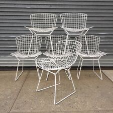 Authentic Knoll Bertoia Chairs — Many Available