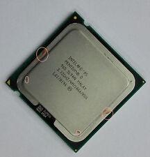Intel Pentium Extreme Edition 965 /Pentium D 965 /PD965 CPU/LGA775/3.7G/4 thread
