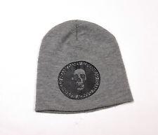 L080/02 Superwear Frank Dandy Woolen Warm Winter Beanie Hat, one size