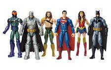DC Batman v Superman: Dawn of Justice Aquaman, Batman, Wonder Woman, Superman...
