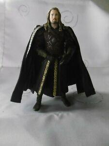Herr der Ringe Figur     - Eomer mit Schwert -   -  ToyBiz      mit  OVP