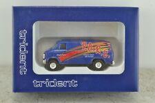 Trident 90230 Chevrolet Van ALBANY NY Police DARE 1:87 Scale HO