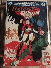 Harley Quinn #1 , New, First print, DC REBIRTH (2016)