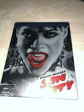 Sin City [ Limited Edition Steelbook v2 ] (Blu-ray Disc) New