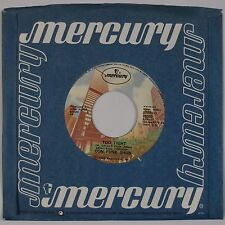 "CON FUNK SHUN: Too Tight / Play Widit MERCURY 7"" Funk Soul 45 NM- Superb!"