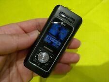 LG M6100 rare collectors little slider phone (Unlocked)