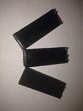 Plastex Plastic Repair Kits Replacement Molding Bars (3-pack)