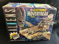 Aliens Electronic Hover Tread Vehicle Tank Kenner New in Box Complete 1992