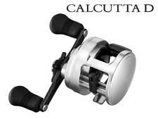 Shimano Calcutta D 400D Round Baitcasting Reel RIGHT HAND