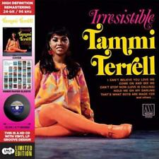 Tammi Terrell - Irresistible - Collector's Edition (NEW CD)
