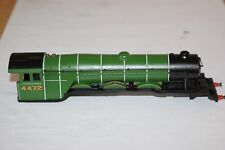HORNBY CHINA MADE LNER GREEN 4-6-2 CLASS A1 'FLYING SCOTSMAN' 4472 LOCO BODY