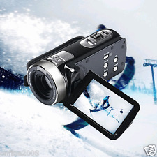 Full HD 1080P 3'' TFT LCD 24MP Digital Video Camcorder Camera DV 16X ZOOM HDMI