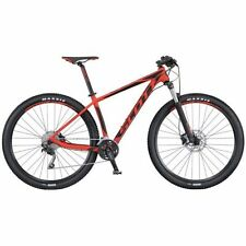 Aluminium Frame Unisex Adult Mountain Bikes SCOTT