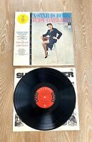 "1958 Judy Garland A Star Is Born Lp Record Vinyl 12"" Vintage Columbia Records"