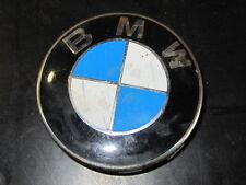 BMW ORIGINAL EQUIPMENT WHEEL CENTER CAP OEM # 36136783536