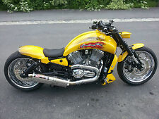 STEALTH Airbox cover for Harley Davidson Vrod v rod HD night v-rod air box vrsc
