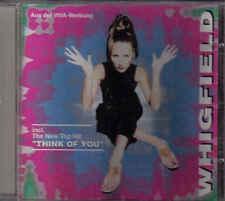 Whigfield-CD album 11 tracks Italo Dance