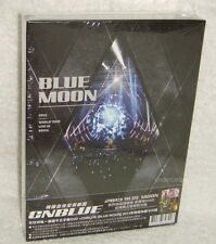 CNBLUE 2013 Blue Moon World Tour Live in Seoul Taiwan 2DVD+Calendar(Chinese-Sub)
