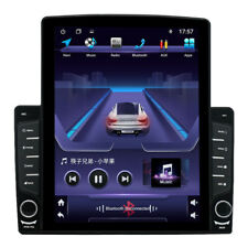 10in 1DIN Android 8.1 Quad-Core Car Multimedia Stereo MP5 Player GPS Navigator