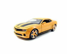 Jada Toys Chevrolet Contemporary Manufactured Diecast Cars, Trucks & Vans