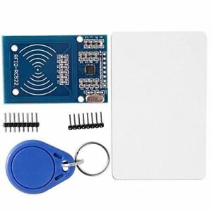 Module Rfid RC522 13.56 MHZ Detection Without Contact Card - Interface 1135Z