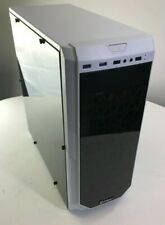 Fierce PC Expanse White Gaming PC Case