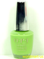 OPI Infinite Shine Polish Nail Lacquer Color Base Top Last Up To 10 Days/ Part 3