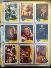 Film/Film Stars Collectable Trade Cards