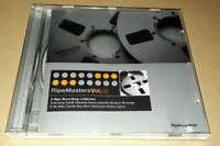 """VARIOUS """" RIPEMASTERS VOL.02 """" CD ALBUM EXCELLENT"""