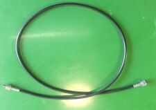 Tachometer Drive Cable For John Deere 655 And 755 Replaces Am875587