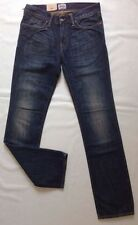 Edwin Jeans ED 77 SLIM, DARK BLUE, DUSTER USED W31/L34