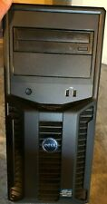 Dell PowerEdge T110 II, 8GB RAM, Xeon E-1220, 3.10GHz, 2x1TB HDD