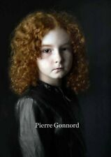 Pierre Gonnord: portraits (Author) Book