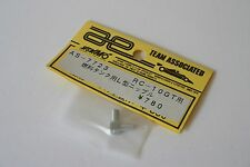 Team Associated RC10GT Fuel Tank Fitting - AS-7723