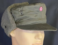 Austrian Army Cold Weather Field Cap Hat