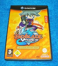 Nintendo Gamecube Jeu Beyblade VForce: super tournament battle