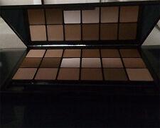 RCMA Makeup Foundation/Concealer Palette VK#11