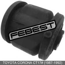 Arm Bushing Rear Assembly For Toyota Corona Ct17# (1987-1992)